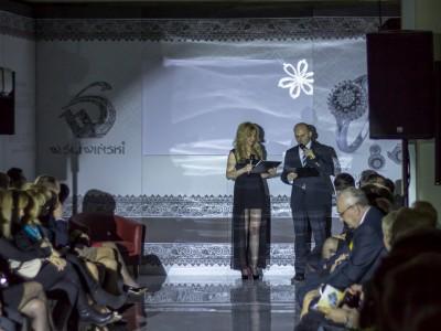 """""""Dark Glamour"""" – event marki jubilerskiej W.Śliwiński w Lublinie"""