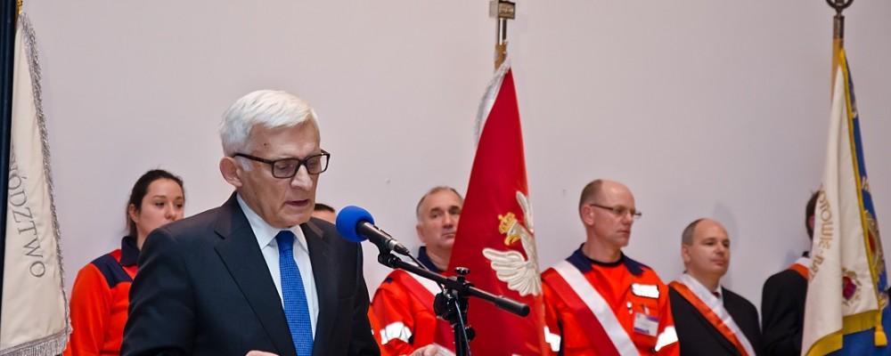 Obchody Dnia Ratownictwa Medycznego w Lublinie