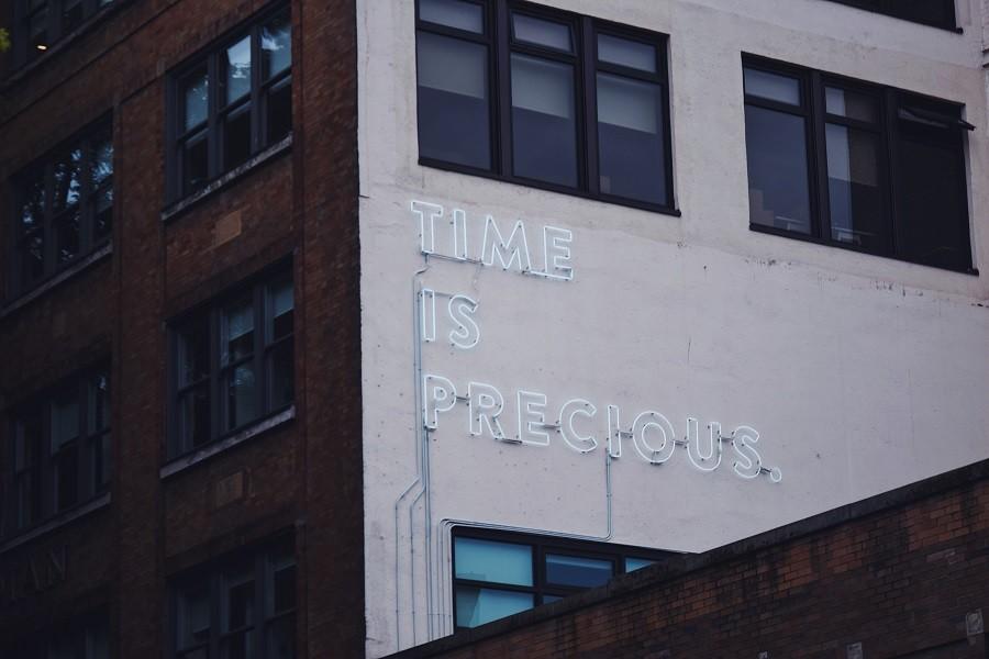 Czy aby na pewno masz czas?