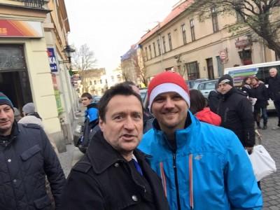 Kiermasz Bożonarodzeniowy w Lublinie