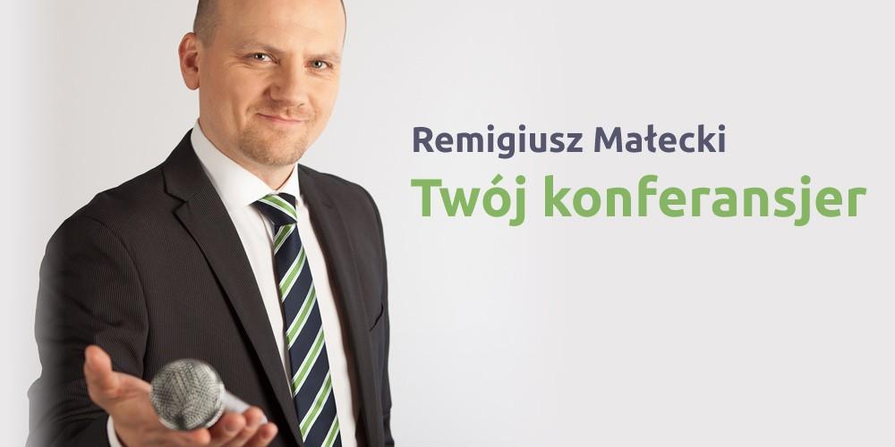 Remigiusz Małęcki
