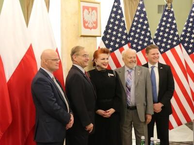 Kongres polsko-amerykański w Lublinie